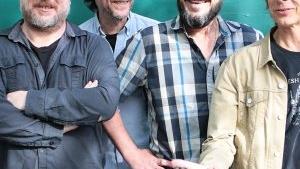 Mudhoney v Lucerna Music Baru