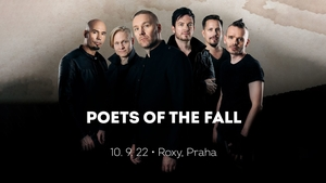 Poets of the Fall - Roxy