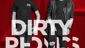 Dirtyphonics přivezou z Paříže ten nejrozmanitější drum & bass