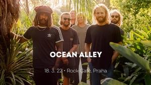 Ocean Alley v Rock Café