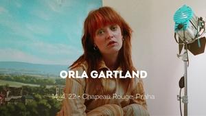 Orla Gartland v Chapeau Rouge
