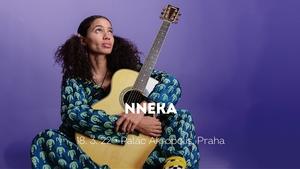 Nneka v Paláci Akropolis