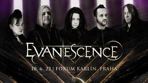 Evanescence  - Forum Karlín