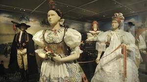 Česká lidová kultura - Národní muzeum