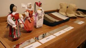 Tradiční lidová kultura dotykem - Národní muzeum
