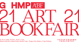 GHMP Art Book Fair poprvé