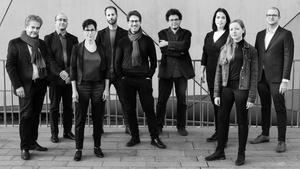 Meitar Ensemble v DOXu