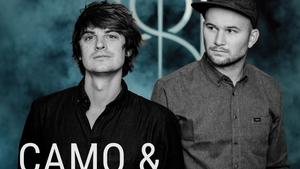 Camo & Krooked [AT] míří v lednu do Prahy!
