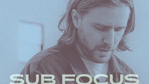 Sub Focus [UK] se chystá opět vyprodat ROXY!