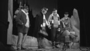 Dobytí severního pólu - Žižkovské divadlo Járy Cimrmana