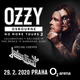 Ozzy Osbourne & Judas Priest v O2 areně Praha