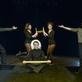 SIALská trojčata - Malé divadlo