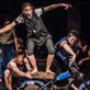 Homo zabijens: Konec lovců mamutů - Divadlo Polárka