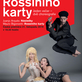ROSSINIHO KARTY - Divadlo Jiřího Myrona