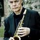 Norský saxofonista Jan Garbarek vystoupí se svojí skupinou v Praze