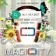 Magic City  Hardtechno for live 16.7 - 18.7.2021