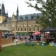 Historické slavnosti ve Zruči nad Sázavou