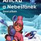 Anička a Nebešťánek - Planetárium Praha