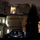 Pozorování oblohy na Petříně - Štefánikova hvězdárna