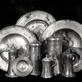 Unikátní sušický mechanický betlém, v němž je téměř 150 pohyblivých figur, najdete v Sušickém Muzeu Šumavy