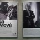 Výstava galerie Kryt bude věnována osobnosti Olgy Havlové