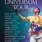 Queenie Universum Tour v Plzni