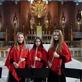 Na Americkém jaru, v Litomyšli i ve vysílání České televize se představí mladé talenty Akademie MenART
