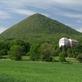 Chata Milešovka je v létě pro turisty denně otevřena!