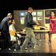 Úča musí pryč - Divadlo v Celetné