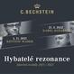 Cyklus Hybatelé rezonance
