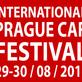 International Prague Car Festival 2015. To je 4. ročník automobilové výstavy!