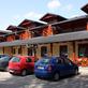 Revika - rekreační areál a penzion Vizovice