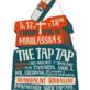 The Tap Tap letos zahráli v Glastonbury ….. jako jediní. Festival se totiž letos nekoná…