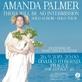 Amanda Palmer přiveze v září do Prahy své nejosobnější album