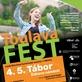 Toulava FEST aneb Otevření turistické sezony v Táboře