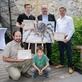 Zoo Praha jako první na světě vystavila největšího pavouka Evropy - slíďáka tatarského