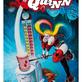 Česká komiksová Wonder Woman a Harley Quinn právě vychází!