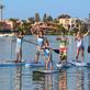 Poradíme vám, jak nafouknout paddleboard