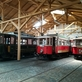 Muzeum městské hromadné dopravy v Praze