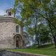 Národní kulturní památka Vyšehrad