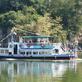 Lodní doprava po Orlické přehradě