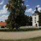 Zámecký areál Ctěnice