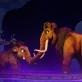 Ice Age live! Mamutí dobrodružství naživo!