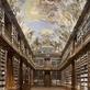 Strahovská knihovna