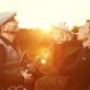 Nové zjevení na české hudební scéně nese název Drtikol, album pokřtí společně s Longital koncerty v Malostranské besedě v půlce listopadu