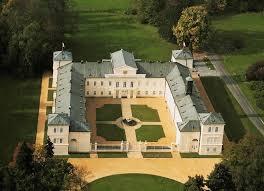 Metternichova výzva na zámku Kynžvart
