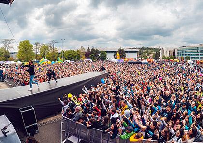 Utubering 2021 - Výstaviště Brno
