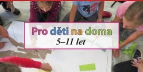 Muzeum hlavního města Prahy připravilo materiály Pro děti na doma