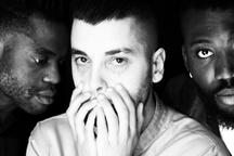 Skotští Young Fathers získali prestižní Mercury Prize, už za týdnen se představí v Roxy