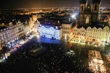 Signal festival přivedl do ulic Prahy téměř půl milionu lidí